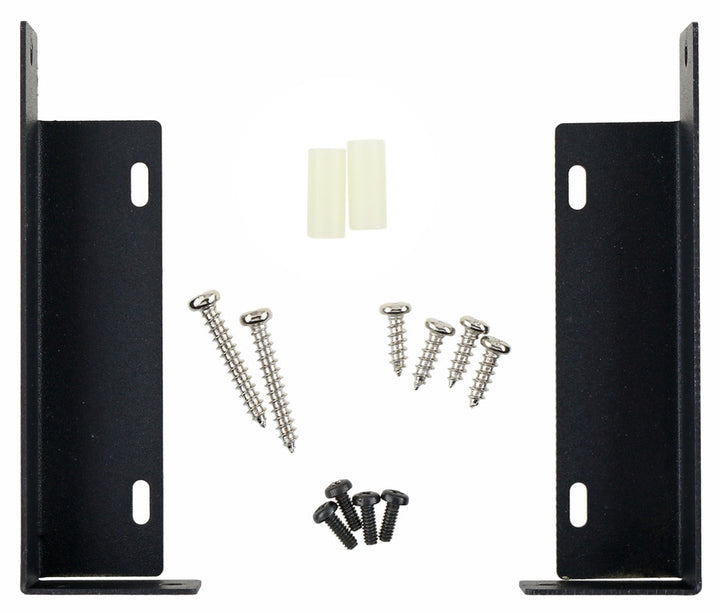 POWER BOX MOUNTING BRACKETS (PEDALTRAIN)