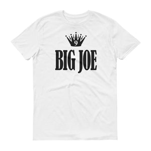 BIG JOE T-SHIRT (WHITE)