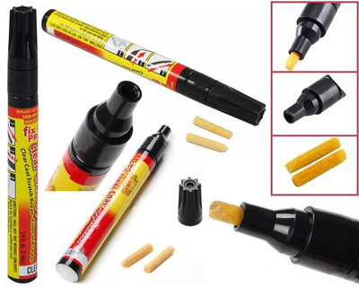Car Scratch Repair  Pen Paint
