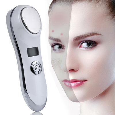 Forever Young - Hot & Cold Rejuvenating Facial Wand