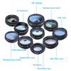 Phone lens kit Lens for Smartphone