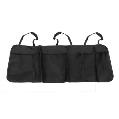 High Capacity Car Trunk Organizer Auto Seat Back Storage Bag