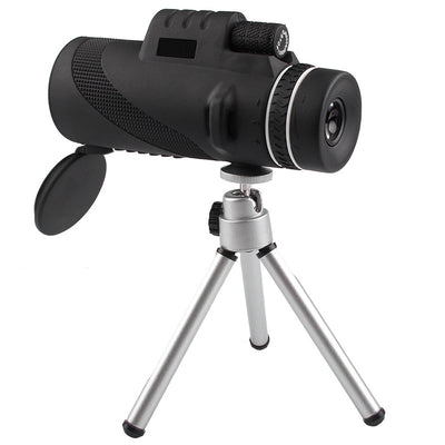 Mobile phone Handheld Telescope HD 40x60 Monocular High Definition