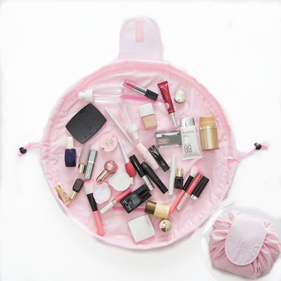 Cosmetic Organizer Make Up Case Storage Pouch