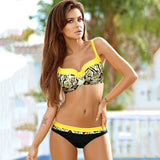 Swimsuit set women summer girls sexy