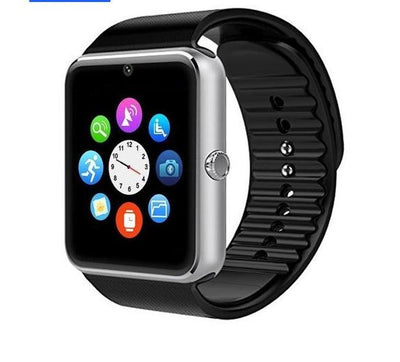 Bluetooth Smart Watch For Apple iPhone IOS Android Phone