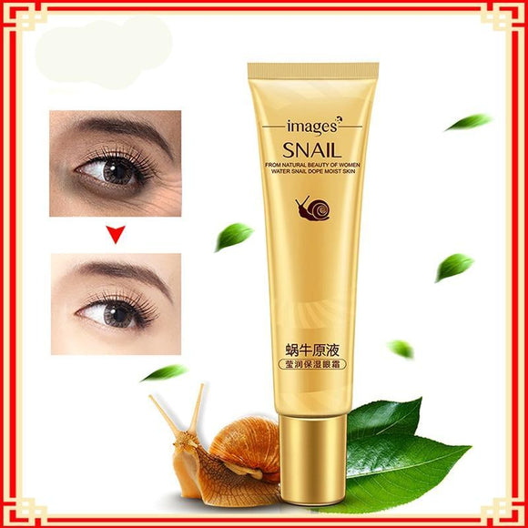 Snail Eye Essence Beauty Skin Care Eye cream