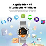 Android Smart Watch for Men best gift