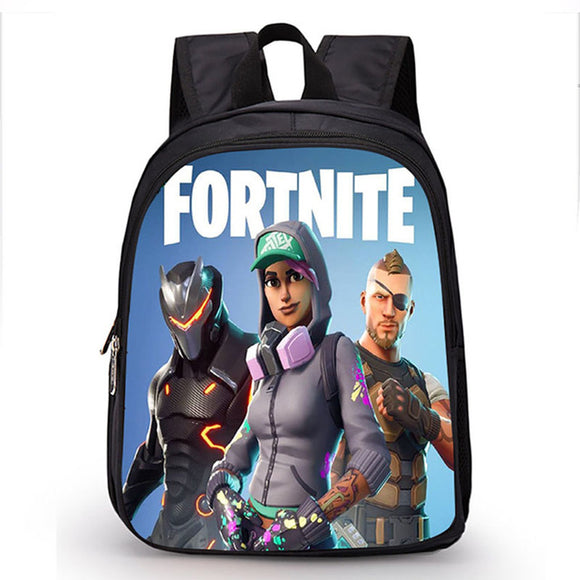 Fortnite  Backpack School Bags for Boys and Girls