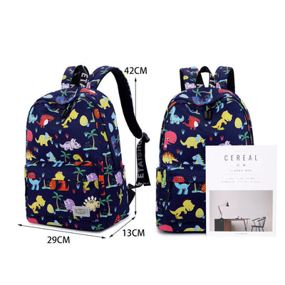 Children's Backpack School Bags For Boys and Girls
