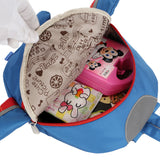 Airplane Backpack 3D Cartoon Pre School Bags