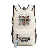 Stranger Things Eleven Printing Backpack