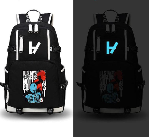 Twenty one Pilots Backpack