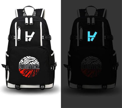 21 Pilots Backpack