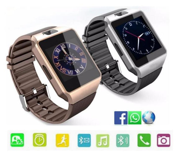 Android Smart Watch for men Relogio Phone Call