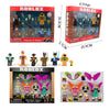 Roblox Game1 Action Toys Figure Kids