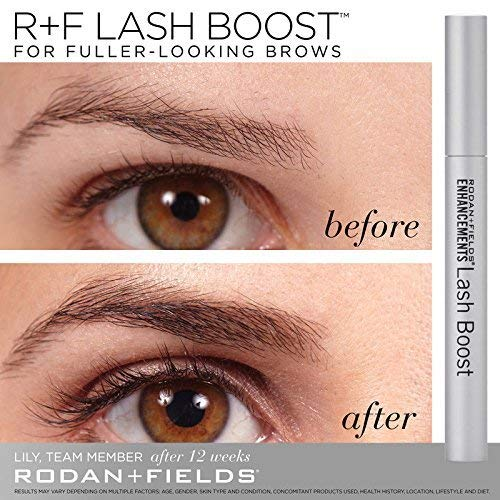 Lash Boost Enhancer