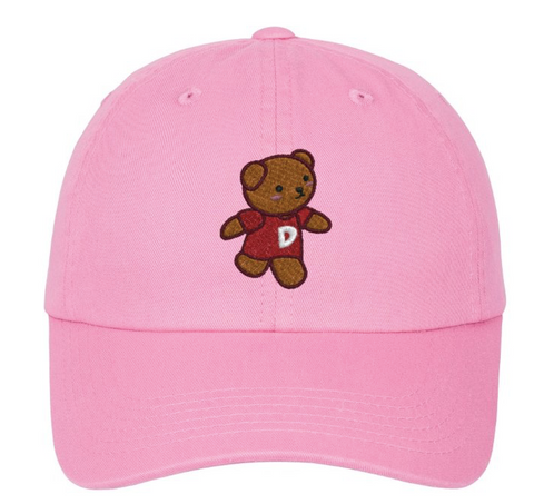 DANILSA Ladie's Baseball Cap, One Sizes, Pink
