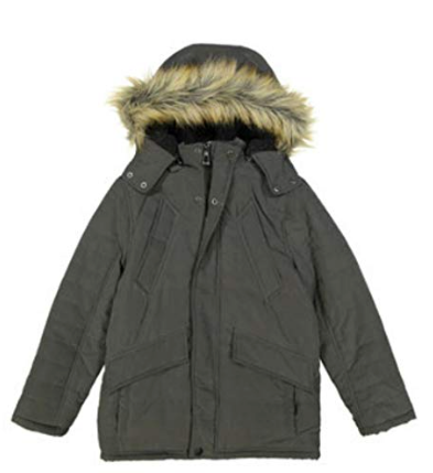 Winter Coat for youth