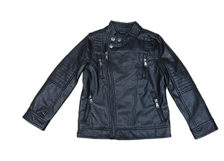 Urban Republic  Faux Leather Jacket