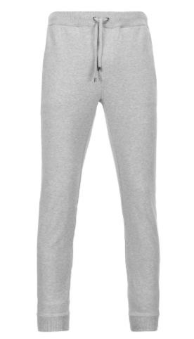 Michael Kors Men' Sweatpants, Grey, Small