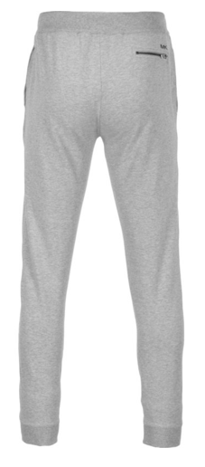 Michael Kors Men' Sweatpants, Heather Grey, Small