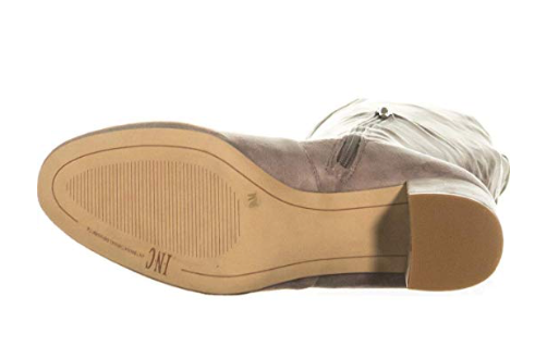 INC International Concepts Womens Rikkie Closed Toe Over