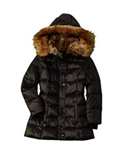Andrew S13 Girls' Nicky Down Jacket