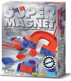 Kidz Labs Science Toy Super Magnet