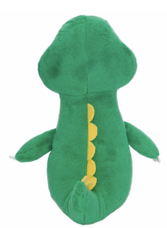 Baby Genius Soft Plush Toy - DJ- 9 Inch