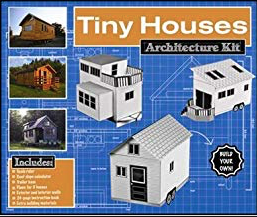 Tiny Houses Textbook Binding