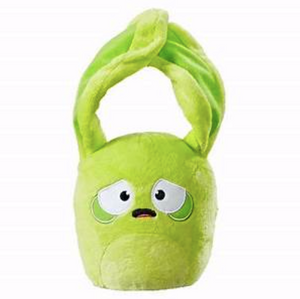 Hanazuki Plush - Hemeka Lime Green Browse Stuffed Animals & Plush Toys