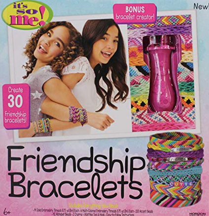 Its so Me! Create Your Own Friendship Bracelets