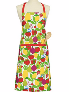 Martha Stewart Collection Fresh Flavors Apron