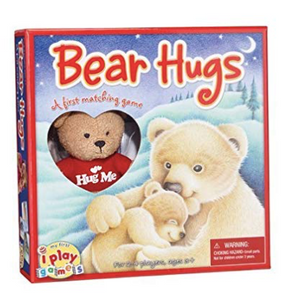 Bear Hugs i Play Games