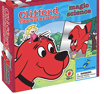 Clifford Magic Science
