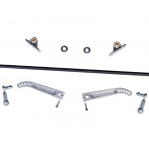 KARCEPTS REAR SWAY BAR KIT - MIATA ND