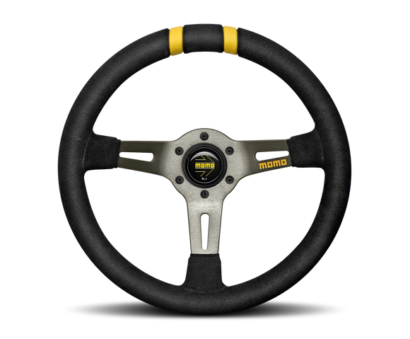 momo 3 spoke mod drift steering wheel