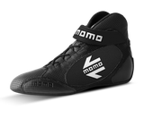 momo gt pro boots in black