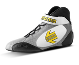 momo gt pro boots in grey