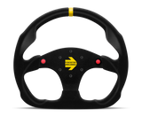 momo mod 30 steering wheel with horn button
