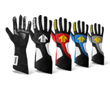 4 colors of the momo xtreme gloves