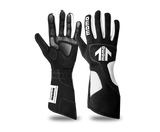 momo xtreme pro gloves in black