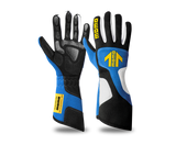 momo xtreme glove in blue