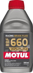 MOTUL RBF 660 BRAKE FLUID