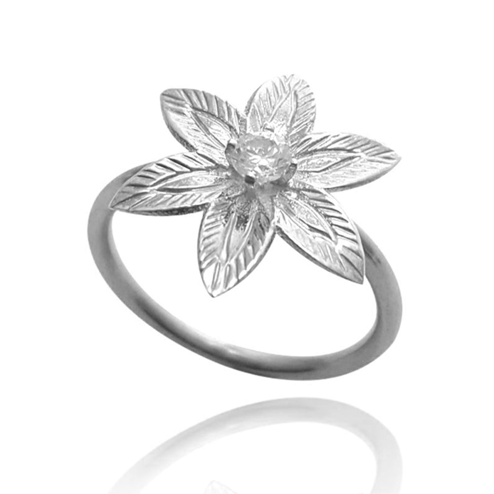 flower engagement ring, floral ring, engagement ring, leaf engagement ring, leaf ring, wedding and engagement , ring, diamond ring, leaf diamond ring