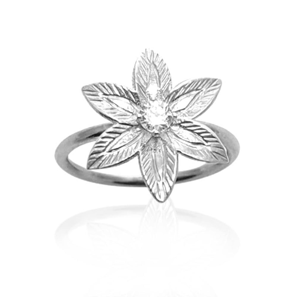 flower engagement ring, floral ring, engagement ring, leaf engagement ring, leaf ring, wedding and engagement , ring, diamond ring, unique engagement ring