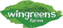Wingreens Farms - Healthy Snacks