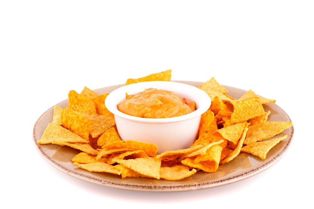 Cheesy Chipotle Sauce