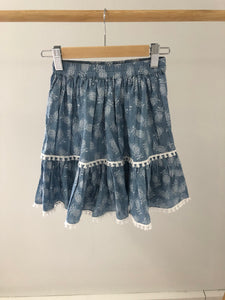 Rayna Skirt - Frosty Pineapple